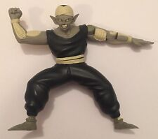 Banpresto Dragon Ball Z Posable Figure:  Piccolo-Frieza Saga-Rare Monochrome B&W