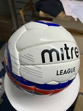 MITRE League Size 4 Matchball
