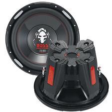 "New listing Boss Audio P156Dvc 15"" Woofer 2500w Max 4 Ohm Dvc"