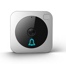 WiFi Wireless Doorbell HD IPC Phone Home Business Door Video Security Intercom