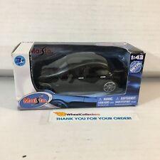 Chrysler 300C Hemi * Black * Maisto 1:43 Scale * NB9
