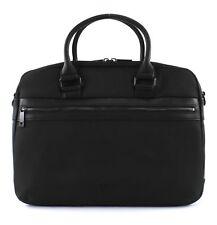 GUESS Global Function Workbag Umhängetasche Laptoptasche Tasche Black Schwarz