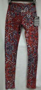 Buffalo Colors Women's Zubaz leggings - Size Small - New