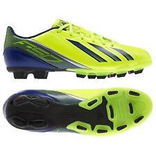 Adidas f5 TRX FG firm ground botas de fútbol uk-11 eur-46 q33915