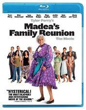 Familienfilme auf Blu-ray