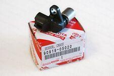 Genuine Toyota Crank Angle Sensor Prado 90 Series 90919-05020