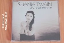 Shania Twain – You're Still The One - Boitier neuf - CD single promo
