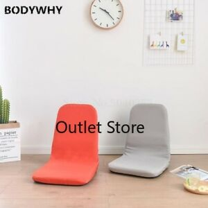Lazy Couch Tatami Chair Folding  Sofa  Bedroom Bay Window Bed Backrest Chair