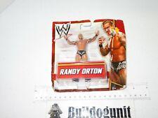 "2012 Randy Orton WWE Wrestling Signature Series Mini Figure 4"" WCW WWF"
