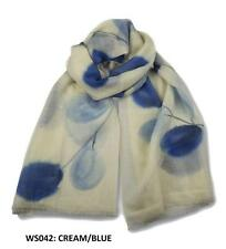 Ozwear UGG WS042 The Hand Painted Merino Wool Scarf 1830 X 640 mm New Gift