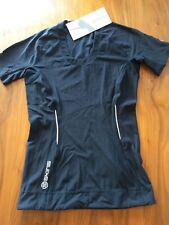 womens SKINS A200 active wear top size S