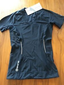 womens SKINS A200 active wear top size XS