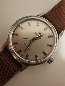 Enicar vintage watch, Ocean Pearl Reference 140-39-05