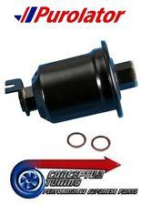 Mitsubishi EVO IV 4 CN9A 4G63T New Quality Purolator Fuel Filter- FREE UK Post!