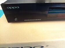 OPPO DIGITAL UDP 203 4K ULTRA HD UHD BLU-RAY PLAYER
