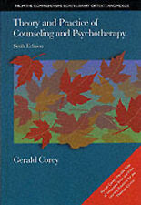 Theory and Practice of Counseling and Psychotherapy, Sixth Edition-ExLibrary