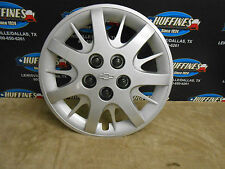 "New OEM Wheel Cover (one) 2003-2011 Chevrolet Impala w/16"" Steel Wheel (9596253)"