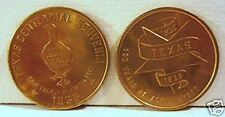 1936 Red Goose Shoes Texas Centennial Token / Old Stock