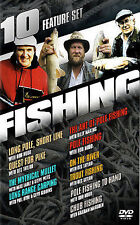Fishing Box Set DVD