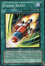 3x Pilder Razzo - Rocket Pilder YU-GI-OH! ABPF-IT051 Ita COMMON 1 Ed.