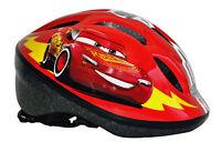 Kinderfahrradhelm 51-55cm CARS Fahrradhelm Helm Radhelm Kinderhelm