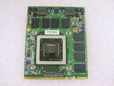NVIDIA Quadro FX 3600M G92-975-A2 512MB MXM-III HE Card with Bracket