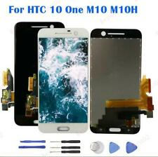 For HTC 10 One M10 M10H LCD Display Screen Touch Screen Digitizer Assembly L9J2