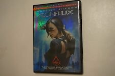 Dvd Aeon Flux (Special Collector's Edition) - Free Shipping
