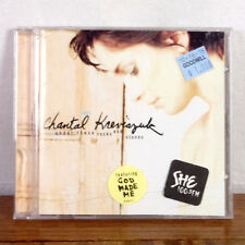Chantal Kreviazuk Under These Rocks and Stones CD 97 Columbia Playgraded