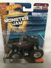 HOT WHEELS MONSTER JAM METAL MULISHA OFF ROAD TRUCK 16/19 TOUR FAVORITES FLX16