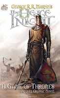 The Hedge Knight The Graphic Novel A Game of Thrones