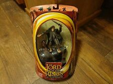 """2003 TOY BIZ--LORD OF THE RINGS--4"""" SAM IN MORDOR FIGURE (NEW)"""