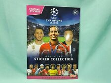 Topps Champions League Sticker 2019/2020 Sammelalbum Album 19/20