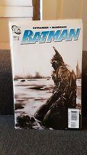 Batman 662 vol 1