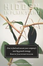 Hidden in Plain Sight: How to Find and Execute You