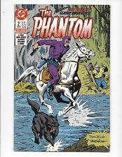 The Phantom #2 1988 VF+ DC Comics