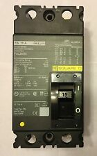 Square D 2 Pole Circuit Breaker FAL24015 (New)