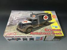 DRAGON 6790 1/35  German Ambulance Truck