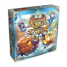 Arcadia Quest: Riders Board Game
