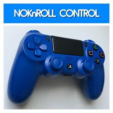 Custom Modded PS4 Controller Blue Mod Playstation 4 Controller(17)