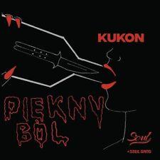 KUKON - PIEKNY BOL / CD / POLONIACREW