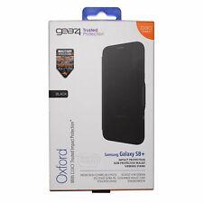 Gear 4 Oxford Case pour Samsung Galaxy S8+ avec D30 Impact Protection-Noir