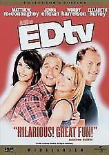 Ed TV (DVD, 2016) Matthew McConaughey