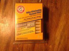 Arm & Hammer Odor-Eliminating Vacuum Filter for Durabrand Model HF22