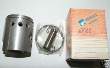 Z 1565 Pistone Completo Vertex Applicabile Piaggio CIAO per kit 60 cc da 41,6 mm
