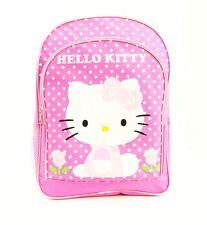 "Hello Kitty 16"" Backpack"