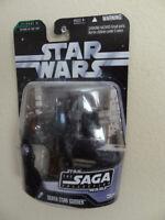 Star Wars RETURN OF THE JEDI The SAGA Collection Action Figure DEATH STAR GUNNER