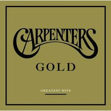Carpenters - Gold: Greatest Hits [New CD] UK - Import