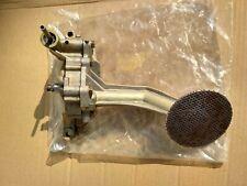 BMW E10-NK-E12 oil pump !NEW! GENUINE 11411269549