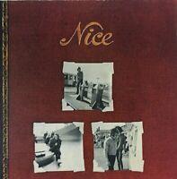 NICE The Nice 1969 (Vinyl LP)
